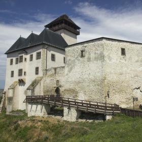 Trenčianský hrad