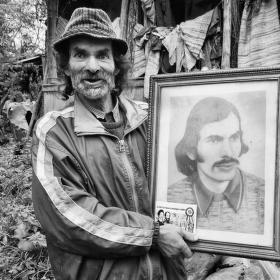 Vlastný portrét