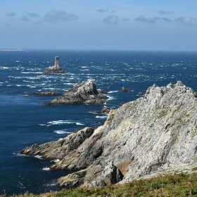 Bretagne, Pointe du Raz