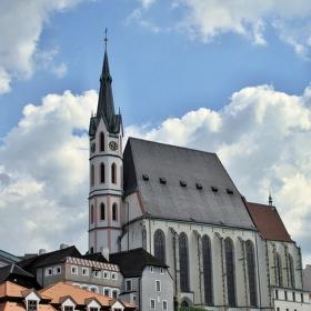 Kostel sv.Víta  III