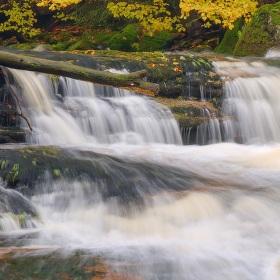 Jizerské Hory - Vodopády 2