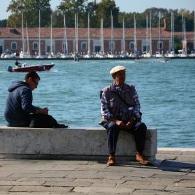 Běžný život Benátek