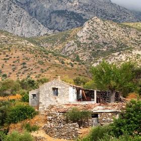 I takhle se dá žít 002 (ostrov Samos - Řecko)
