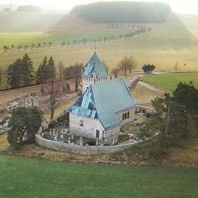 Vítochov kostelík