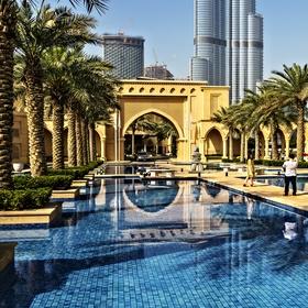 Dominanta Dubaje