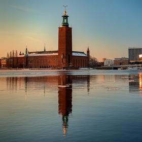 Ze Stockholmu
