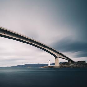 Skye Bridge | Kyle of Lochalsch