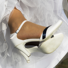 Foto ze svatby