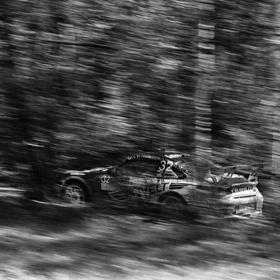 Rallye Šumava Klatovy