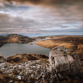 Loch Shieldaig | Torridon