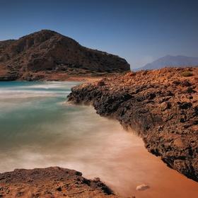 Blízke moria - Karpathos II