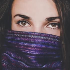 Skrytá očím