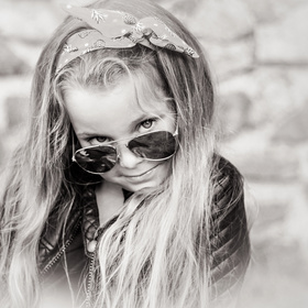 Modelka :-)