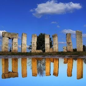 Zrcadlení v proměnách času
