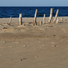 Plážová sestava...