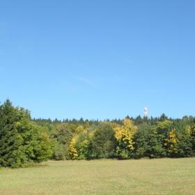 Letní podzim