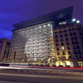 European Council Headquarters