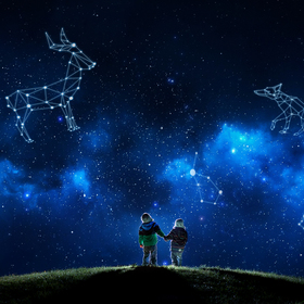 Pod hvězdami