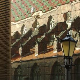 Wroclavská zrcadlení 1
