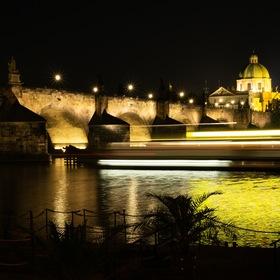 Svíticí most