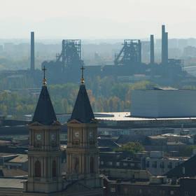 Ostravská panoramata