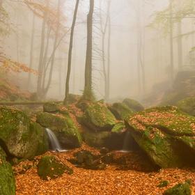 Podzimní jinotaj