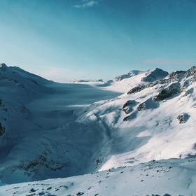 Alpské hory