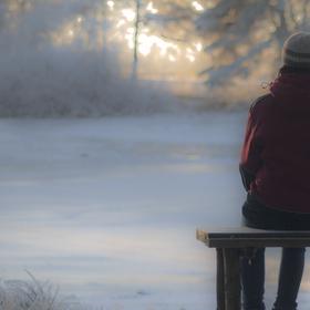 chvilka samoty
