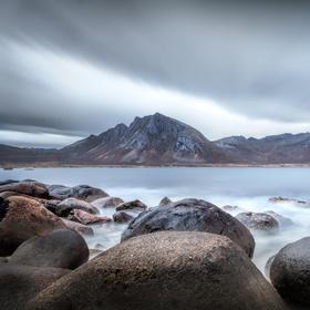 Norské pobřeží 2