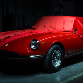 Ferrari 356GTC