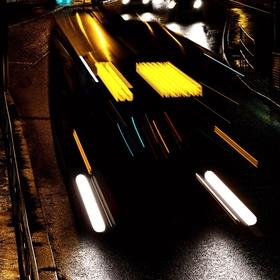 Noční autobus
