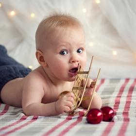 Přejeme hezké Vánoce a zakousněte se do něčeho dobrého :-P