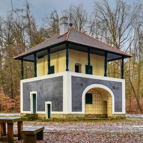 Letohrádek Lusthaus