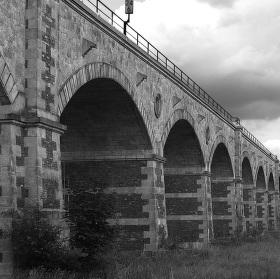 Žitavský viadukt