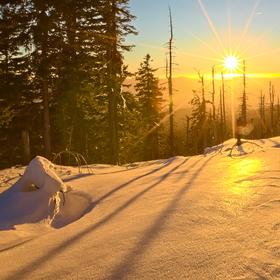 Krásy Jezerní hory II