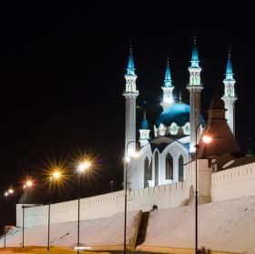 Mešita Kul-Šeríf (Kazaň)