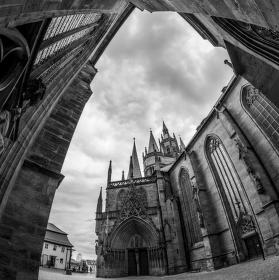 Spirála kostelů
