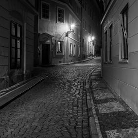 Tajemná Praha 3
