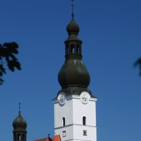 Branná, kostel
