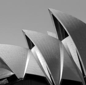 Opera v Sydney..