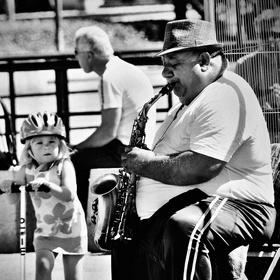 Malá letní hudba