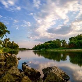Na rieke Morave