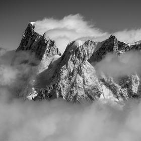 V oblakoch II.