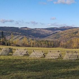 Krajina Jeseníku