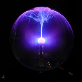 Elektrický výboj
