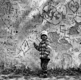 Zeď vzkazů