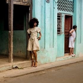 KUBA autentická 2020