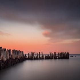 U Baltského moře
