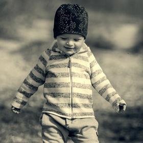Happy child II