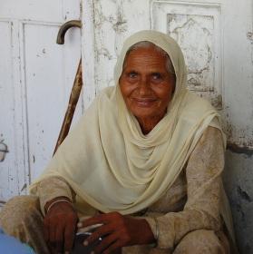 Moudrost a krása stáří